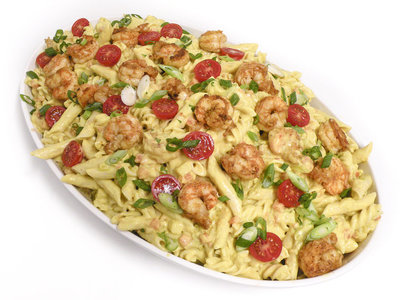 SCAMPI MET CURRY