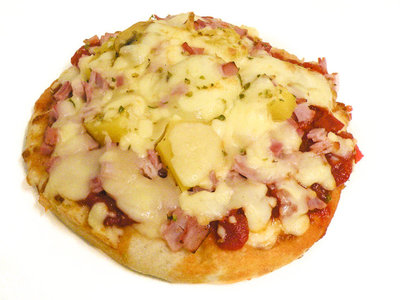 PIZZA HAWAÏ